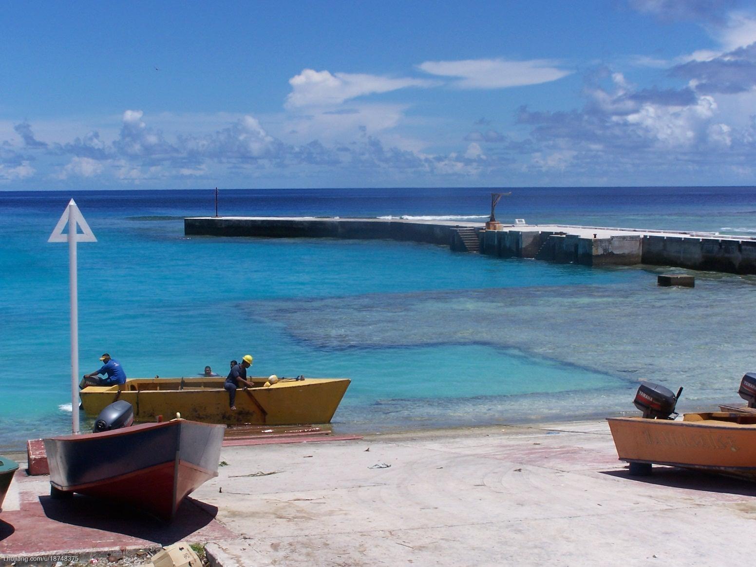 全世界最美的風景 大洋洲風情