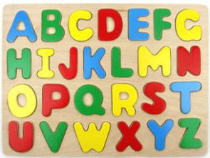 英文手指字母